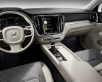2019 Volvo V60 Interior Cockpit Wallpaper 150x120 (48)