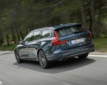 2019 Volvo V60 Rear Three-Quarter Wallpaper 150x120 (9)