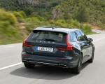 2019 Volvo V60 Rear Wallpaper 150x120 (5)