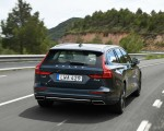 2019 Volvo V60 Rear Wallpaper 150x120 (10)