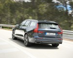 2019 Volvo V60 Rear Wallpaper 150x120 (6)
