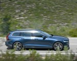 2019 Volvo V60 Side Wallpaper 150x120 (20)