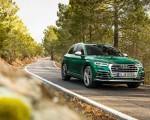 2020 Audi SQ5 TDI Wallpapers HD