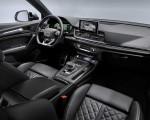 2020 Audi SQ5 TDI (Color: Azores Green Metallic) Interior Cockpit Wallpapers 150x120 (17)
