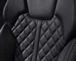 2020 Audi SQ5 TDI (Color: Azores Green Metallic) Interior Seats Wallpapers 150x120 (19)