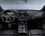 2020 Audi SQ5 TDI (Color: Azores Green Metallic) Interior Wallpapers 150x120 (16)