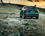 2020 Audi SQ5 TDI (Color: Azores Green Metallic) Rear Wallpapers 150x120 (4)