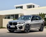 2020 BMW X3 M Competition Front Three-Quarter Wallpapers 150x120 (37)
