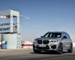 2020 BMW X3 M Competition Front Three-Quarter Wallpapers 150x120 (36)