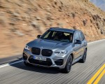 2020 BMW X3 M Competition Front Three-Quarter Wallpapers 150x120 (13)