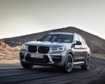 2020 BMW X3 M Competition Front Three-Quarter Wallpapers 150x120 (8)