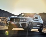 2020 BMW X3 M Competition Front Three-Quarter Wallpapers 150x120 (2)