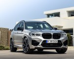 2020 BMW X3 M Competition Front Three-Quarter Wallpapers 150x120 (38)
