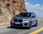 2020 BMW X3 M Competition Front Three-Quarter Wallpapers 150x120 (14)