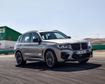 2020 BMW X3 M Competition Front Three-Quarter Wallpapers 150x120 (9)