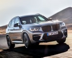 2020 BMW X3 M Competition Front Three-Quarter Wallpapers 150x120 (3)