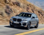 2020 BMW X3 M Competition Front Three-Quarter Wallpapers 150x120 (15)
