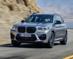 2020 BMW X3 M Competition Front Three-Quarter Wallpapers 150x120 (16)