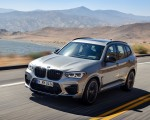 2020 BMW X3 M Competition Front Three-Quarter Wallpapers 150x120 (17)