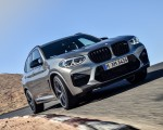 2020 BMW X3 M Competition Front Three-Quarter Wallpapers 150x120 (19)
