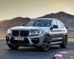 2020 BMW X3 M Competition Front Three-Quarter Wallpapers 150x120 (35)