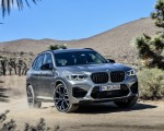 2020 BMW X3 M Competition Front Three-Quarter Wallpapers 150x120 (20)