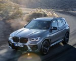 2020 BMW X3 M Competition Front Three-Quarter Wallpapers 150x120 (4)