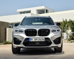 2020 BMW X3 M Competition Front Wallpapers 150x120 (40)