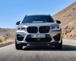 2020 BMW X3 M Competition Front Wallpapers 150x120 (21)