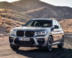2020 BMW X3 M Competition Front Wallpapers 150x120 (5)