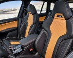 2020 BMW X3 M Competition Interior Front Seats Wallpapers 150x120 (50)
