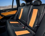 2020 BMW X3 M Competition Interior Rear Seats Wallpapers 150x120 (49)