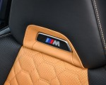 2020 BMW X3 M Competition Interior Seats Wallpapers 150x120 (48)