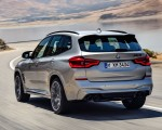 2020 BMW X3 M Competition Rear Three-Quarter Wallpapers 150x120 (22)