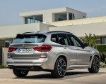 2020 BMW X3 M Competition Rear Three-Quarter Wallpapers 150x120 (42)