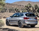 2020 BMW X3 M Competition Rear Three-Quarter Wallpapers 150x120 (23)