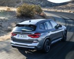 2020 BMW X3 M Competition Rear Three-Quarter Wallpapers 150x120 (6)