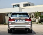2020 BMW X3 M Competition Rear Wallpapers 150x120 (32)