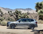2020 BMW X3 M Competition Side Wallpapers 150x120 (28)