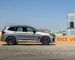 2020 BMW X3 M Competition Side Wallpapers 150x120 (31)