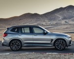 2020 BMW X3 M Competition Side Wallpapers 150x120 (30)