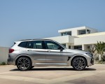 2020 BMW X3 M Competition Side Wallpapers 150x120 (29)