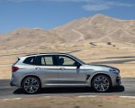 2020 BMW X3 M Competition Side Wallpapers 150x120 (24)