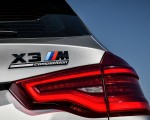 2020 BMW X3 M Competition Tail Light Wallpapers 150x120 (44)