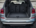 2020 BMW X3 M Competition Trunk Wallpapers 150x120 (47)