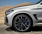 2020 BMW X3 M Competition Wheel Wallpapers 150x120 (45)