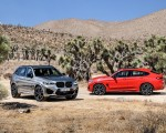 2020 BMW X3 M Competition and BMW X4 Competition Wallpapers 150x120 (27)