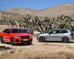 2020 BMW X3 M Competition and BMW X4 Competition Wallpapers 150x120 (26)
