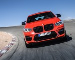 2020 BMW X4 M Competition Wallpapers HD
