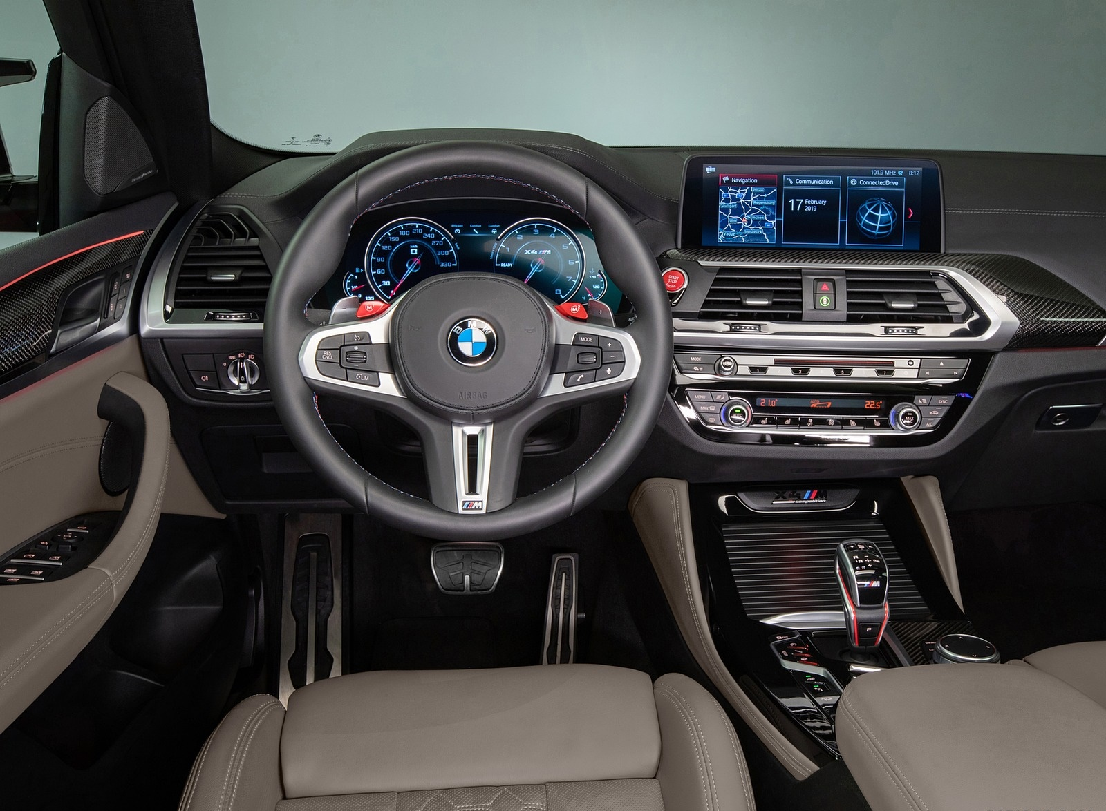 2020 Bmw X4 M Competition Interior Wallpapers 80 Newcarcars